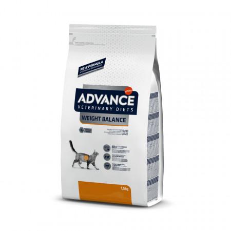 Advance Dietes Cat Weight Balance 1,5 kg