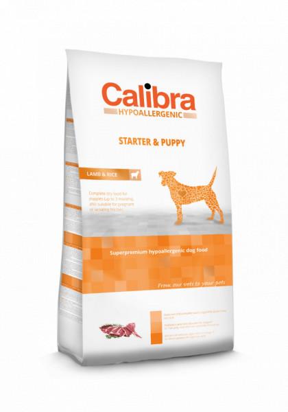 Calibra HA Dog Starter&Puppy