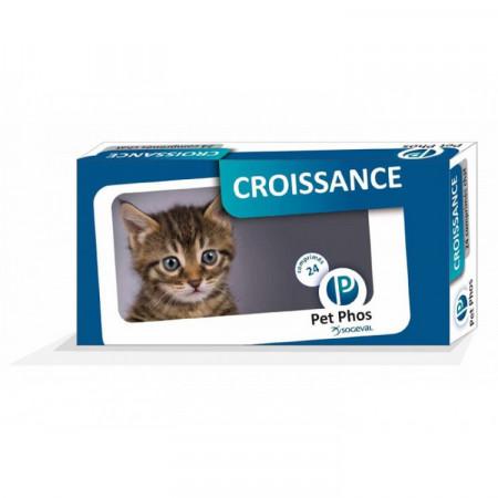 Pet Phos Felin Croissance