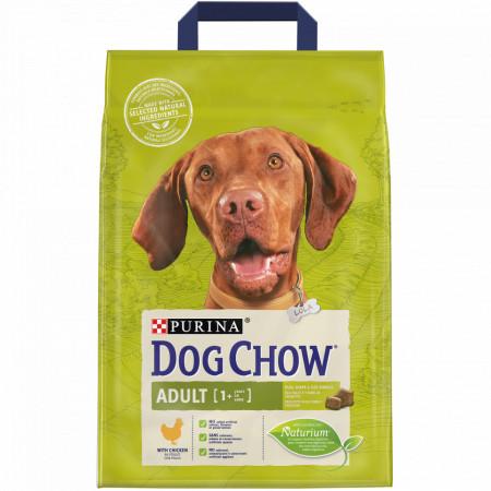 Purina Dog Chow Medium Breed Adult cu Pui