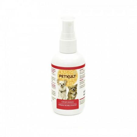 Spray Petkult Stop Dogs 100 ml