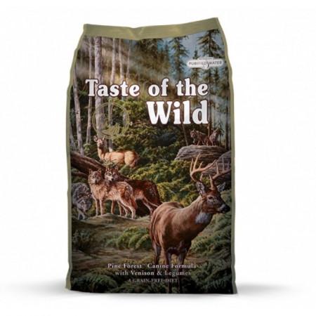 Taste of the Wild Pine Forest 12.2 Kg