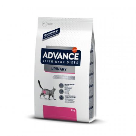 Advance Diets Cat Urinary 8 kg