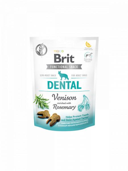 Brit Care Functional Snack dental
