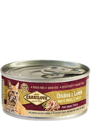 Carnilove Adult Cat