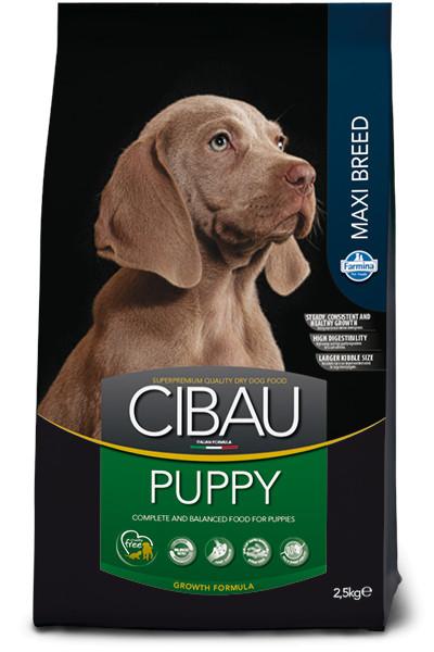 CIBAU Puppy Maxi 12 Kg