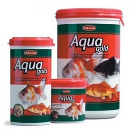 Hrana pentru pesti Padovan Aqua Gold 200 gr