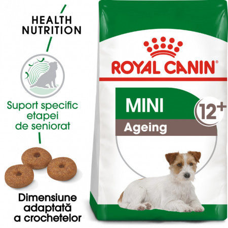 Hrana uscata caini ROYAL CANIN AGEING 12+