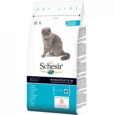 Hrana uscata pentru Pisici Schesir Cat adult peste 10kg