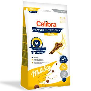 Calibra Dog EN Mobility 12 kg + 2 kg