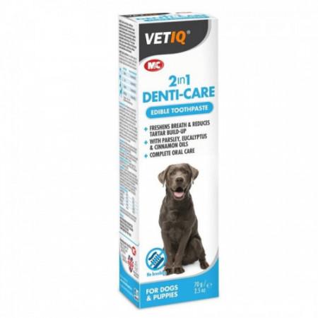 Vetiq 2 in 1 Denti-Care Paste 70 gr