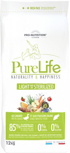 Flatazor PureLife LIGHT 12 Kg