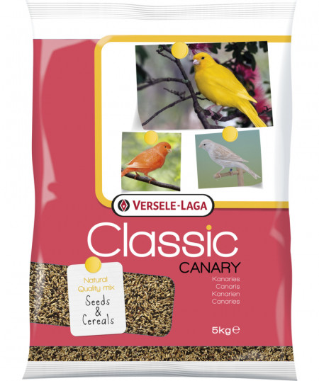 Classic Canary 20 kg
