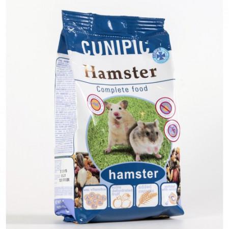 Hrana pentru Rozatoare Cunipic Hamster 5kg