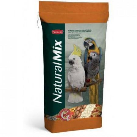Hrana pentru papagali
