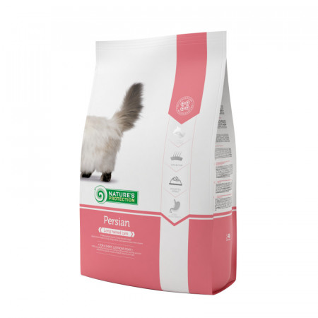 Natures Protection Cat Persian 2 KG