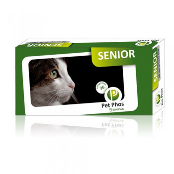 Pet Phos Felin Senior