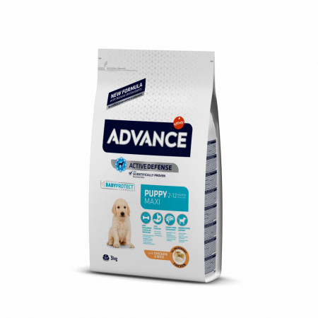 Advance Dog Maxi Puppy Protect  3 kg
