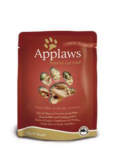 Applaws CAT  ton și creveți