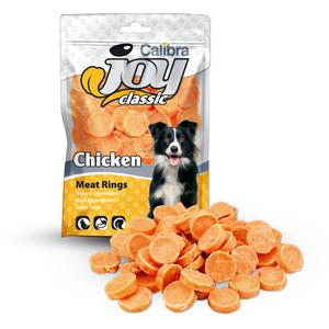Calibra Joy Dog Classic Chicken Rings