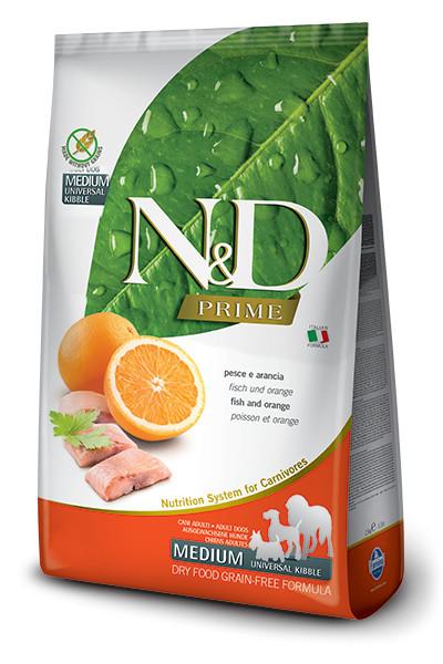 Natural&DeliciousPrime Adult Dog
