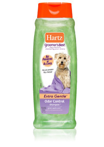 Hartz Odor Control