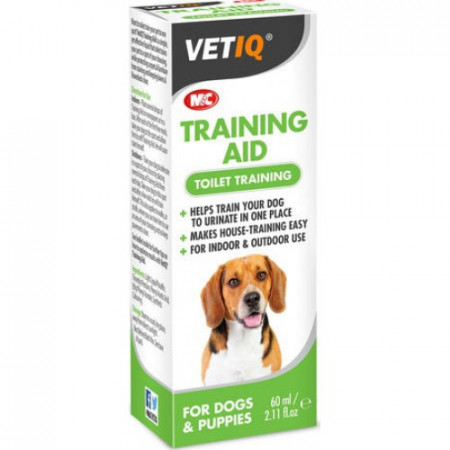 Vetiq Training Aid 60 ml