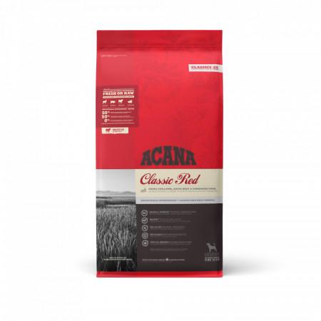 ACANA Clasic Red 17 kg