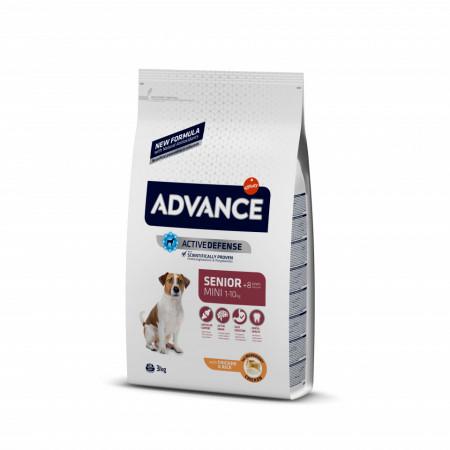Advance Dog Mini Senior