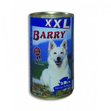 BARRY XXL - MIX 1320 gr