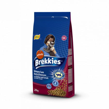 Brekkies Cat Urinary Care