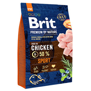Brit Premium by Nature Sport 3 kg
