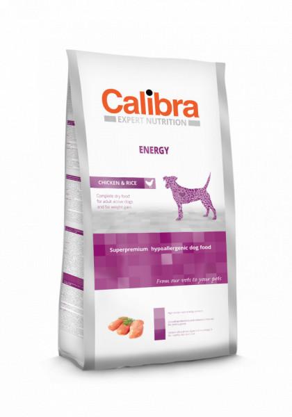 Calibra Energy