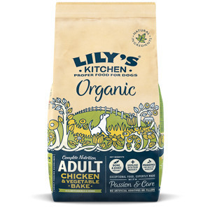Complete Nutrition Adult Organic Chicken 7