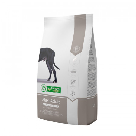 NATURES PROTECTION Dog Maxi Adult 12 Kg