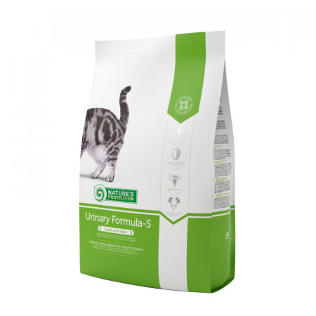 Natures Protection Cat Urinary 2 KG