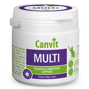 Canvit Cat Multi 100 gr