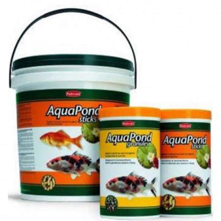 Hrana pentru pesti Aqua Pond Sticks 10 L
