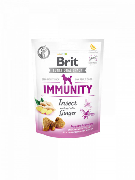 Brit Care Dog Functional Snack Immunity