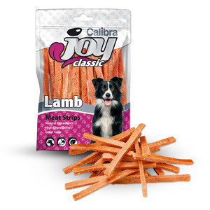 Calibra Joy Dog Classic Lamb Strips