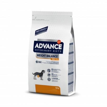 Advance Dietes Dog Weight Balance Mini
