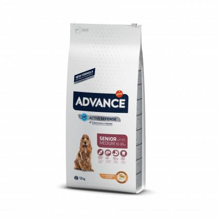Advance Dog Medium Senior