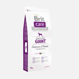 Brit Care Grain-free Giant Salmon 12 kg