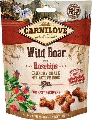 Carnilove Crunchy Snack