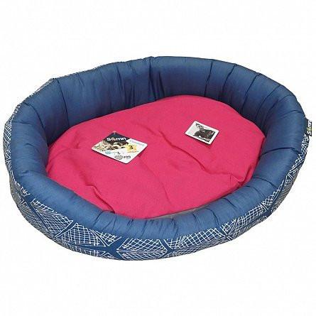 Culcus confortabil - Pink Spider