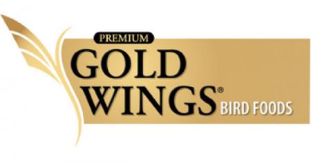 GOLD WINGS PREMIUM BUDGIE/PERUS FRUIT DUO STICK