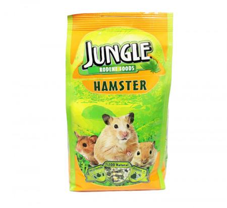 Mancare completa pentru hamsteri
