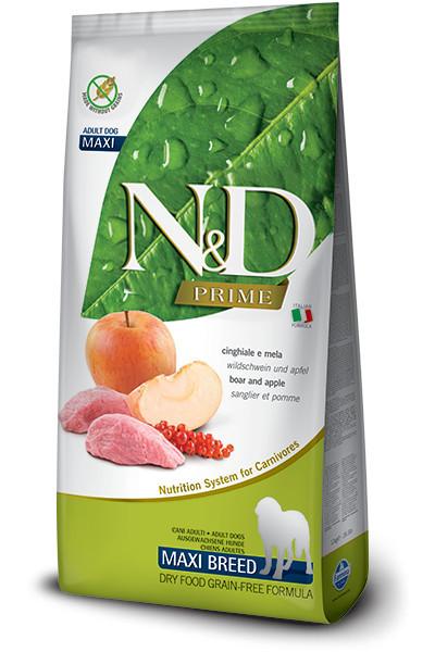 N&D Prime Adult Medium Maxi Mistret