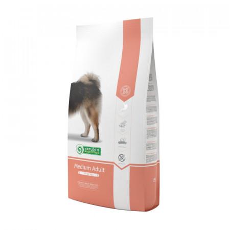 NATURES PROTECTION Dog Medium Adult 12kg