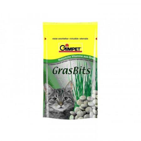 Recompensa Gimpet Cat Gras Bits 50 gr